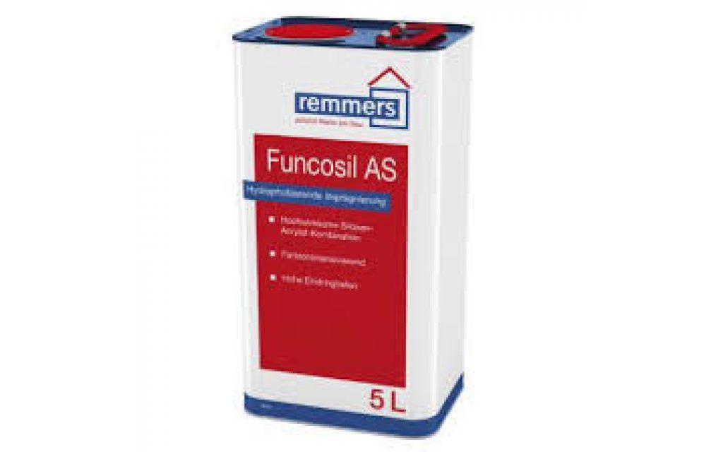 afbeelding blik remmers funcosil AS