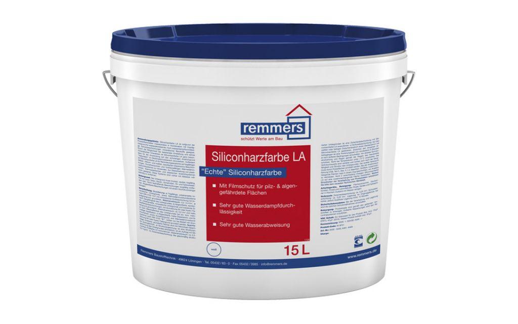 Siliconenverf LA 6429 speciaal kleur