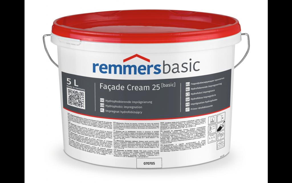 Facade Cream 25 voorheen Gevelcreme 25