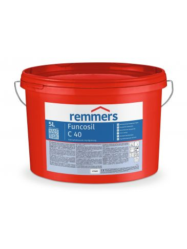 Remmers Funcosil C40 0704