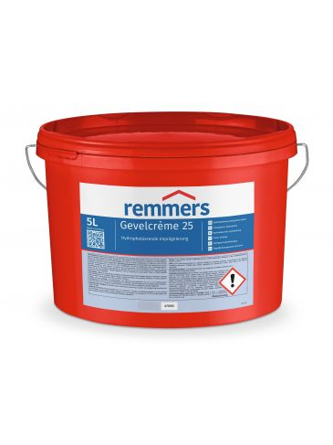 Remmers Gevelcreme 25 707