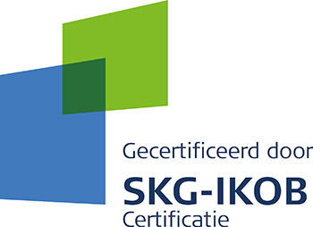 SKG ikob BRL 1154 certificaat voor Remmers Funcosil